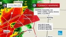 Tupelo Tornado 2014: 5 Fast Facts You Need to Know | HEAVY