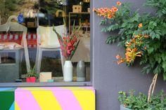 AnneLiWest Berlin The Amazing Crocodile Design Store #Berlin