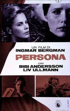 Persona - 1966 - Voto 6 e 1/2