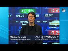 ▶ El cacao avanza hacia su mejor trimestre desde 2009, la vídeocolumna de Mónica Coronatti, editora de Sala de Inversión, en nuestro canal de YouTube.