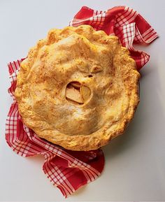 Apple-Cheddar-Rosemary Piejars | Recipe | Apples, Martha Stewart and ...