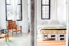NYC / Chelsea Loft