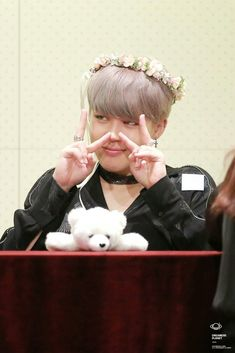 LATONYA: Baekhyun is hookup taehyung from bts