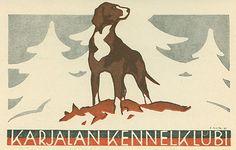 Karjalan Kennelklubi
