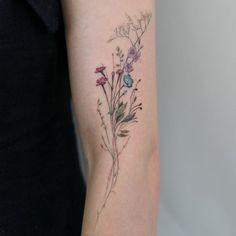24 Tattoos That Highlight Femininity Better Than a Little Black Dress 24 Tattoos That Highlight Femininity […] The post 24 Tattoos That Highlight Femininity Better Than a Little Black Dress appeared first on How To Be Trendy. Tattoo Bunt, 22 Tattoo, Shape Tattoo, Tattoo Goo, Body Art Tattoos, Small Tattoos, Sleeve Tattoos, Tatoos, Neck Tattoos