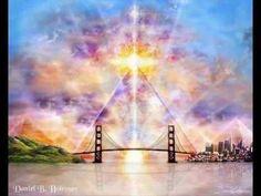 Chandra Lacombe - luz, amor e paz