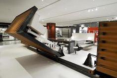 Revista de Arquitectura y Diseño – PERUARKI » Casa Contenedor / Adán…