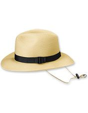 ea83259df8915 This packable men s fedora is one hat that s designed to travel. Made in  USA.