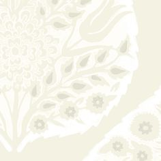 Lotus - Bright White