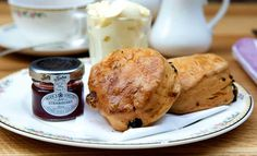 Westminster Abbey - Breakfast, Lunch and Afternoon Tea