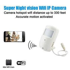 Special Offers - Conbrov WF28 HD Ip Wireless Home Video Security Nanny camera Mini Wifi Spy hidden Cam with super night vision and Motion activated Detection indoor Surveillance use - In stock & Free Shipping. You can save more money! Check It (July 12 2016 at 12:55PM) >> http://motionsensorusa.net/conbrov-wf28-hd-ip-wireless-home-video-security-nanny-camera-mini-wifi-spy-hidden-cam-with-super-night-vision-and-motion-activated-detection-indoor-surveillance-use/