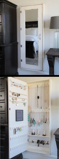 10 Diy Great  Kitchen Storage Anyone Can Do 6                                                                                                                                                     More