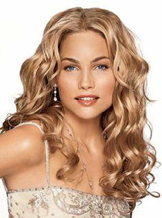 Acconciature sposa 2014 capelli lunghi