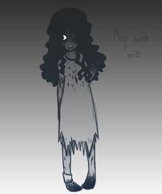 Sally wants to play by Kiki-Hyuga.deviantart.com on @deviantART