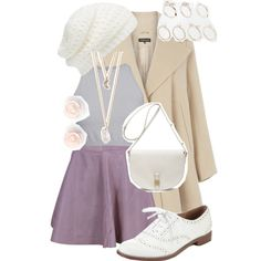Inspired by the street #3 by empolyvoreallofthem on Polyvore featuring polyvore, fashion, style, Free People, Warehouse, VIPARO, Mulberry, Lipsy, With Love From CA and Forever New