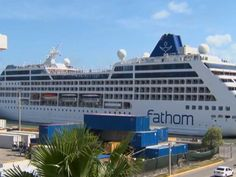 Why mega cruise ships may never sail into Tampa | WTSP.com