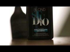 Blond Studio Sunkissed Oil - YouTube