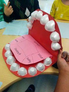 Aprender Brincando: Projeto Higiene Bucal para Educação Infantil - MATERNAL