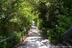Reiseblogger André schreibt über die unzähligen Treppenanlagen in Stuttgart ➽ Die Stäffele.