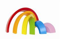 Hape Rainbow Curves Mobile App, Curves, Rainbow, Rain Bow, Rainbows, Mobile Applications, Full Figured, Curvy Women