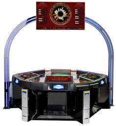 Bildergebnis für novomatic roulette machines Jukebox, Vending Machines