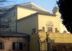 La Villa di Collegalli.