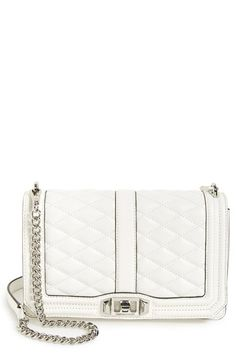 Rebecca Minkoff 'Love' Crossbody Bag