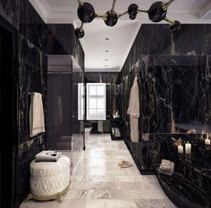 37 the insider secrets of lovely contemporary bathroom designs discovered 18 Dream House Interior, Luxury Homes Dream Houses, Dream Home Design, Modern House Design, Mansion Interior, Contemporary Bathroom Designs, Bathroom Design Luxury, Dream Bathrooms, Dream Rooms