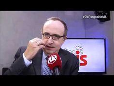 RS Notícias: Reinaldo Azevedo: Por que eu preciso da Petrobras ...