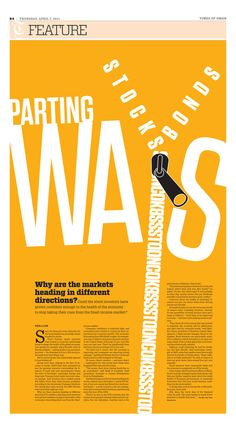 Winner Society for News Design 33 Creative Competition