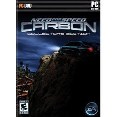 Need for Speed Carbon Collector's Edition --- http://www.amazon.com/Need-Speed-Carbon-Collectors-Edition-Pc/dp/B000GPVUJY/?tag=hotomamoon0d8-20