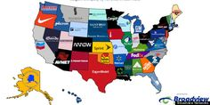 Here Are The Biggest Companies By Revenue In Each State Kevin ShortThe Huffington Post06/21/14 02:54 PM ET