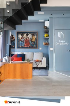 Color Pallets, Home Office, New Homes, Sweet Home, Living Room, Interior Design, Architecture, Table, Colour