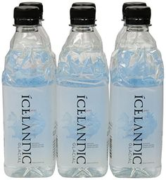 Icelandic Glacial Natural Spring Water, 500 Milliliter, 6 Count Icelandic Glacial http://www.amazon.com/dp/B00EQV4Y9C/ref=cm_sw_r_pi_dp_r5fivb0MCN6JR
