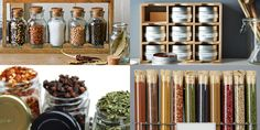 Streamline Your Seasonings with These 10 Spice Racks - BestProducts.com