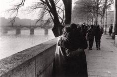 federer7:  Paris,1958 © Henri Cartier-Bresson