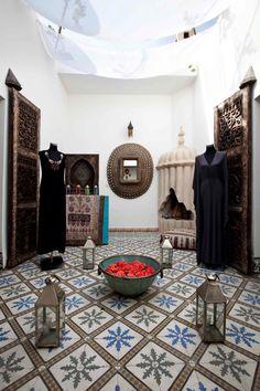 KIS Boutique - Keep It Secret, Marrakech