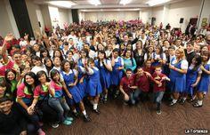 Llega al Sur el Congreso Juvenil 'Prevención es Vida'