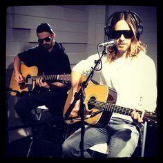 Jared & Tomo