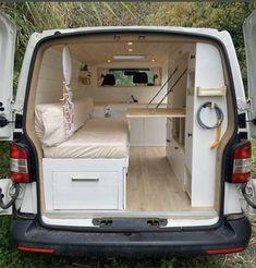 Kangoo Camper, Van Living, Vw T5, Vw Camper, Getting Out, Campervan, Van Life, Wanderlust, Ford