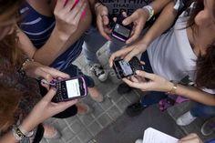 """#""""Manual"""" de uso correcto del WhatsApp para grupos de padres - ElLitoral.com: ElLitoral.com """"Manual"""" de uso correcto del WhatsApp para…"""