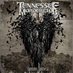 TENNESSEE MURDER CLUB - Human Harvest
