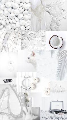 Ideas wallpaper backgrounds white aesthetic for 2019 White Wallpaper For Iphone, Iphone Wallpaper Tumblr Aesthetic, Iphone Background Wallpaper, Aesthetic Pastel Wallpaper, Trendy Wallpaper, Tumblr Wallpaper, Pretty Wallpapers, Aesthetic Backgrounds, Galaxy Wallpaper