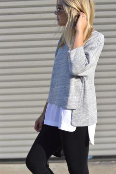 @ashbegash in #DL10CxAthleta #Fashion #Fitness
