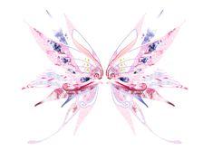 Ailierix Wings by Dessindu43.deviantart.com on @DeviantArt