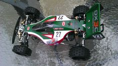 Avante - custom livery Remote Control Cars, Radio Control, Rc Buggy, Off Road Buggy, Rc Cars And Trucks, Car Painting, Paint Schemes, Tamiya, Scale Models