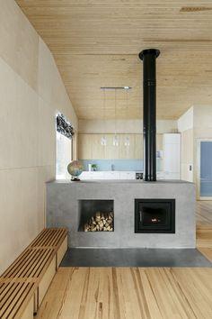 Kettukallio von Playa Architects | DerTypvonNebenan.de