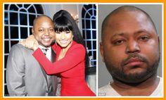 Nicki Minaj's older brother Jelani Maraj, 37, is charged with raping a 12-year-old child