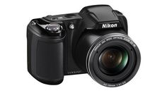 Nikon Coolpix L320: The Camera Is Suitable For Beginners Photographers