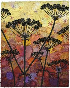 Autumn Umbels 2 by Kirsten Chursinoff, via Flickr